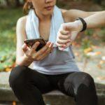 Tracking d'activités physiques: les meilleures applications pour smartphone