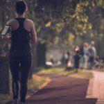 Jogging ou marche rapide: quelle est la meilleure option?